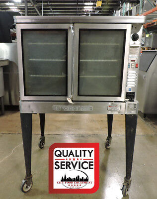 Blodgett EF-111 Commercial Electric Convection Oven
