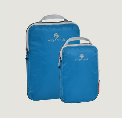 Eagle Creek Pack-It Specter Compression Cube Set Brilliant Blue (EC11)