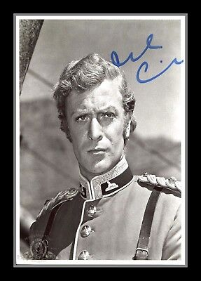 Photograph/Print/Photo/Zulu/1960's/Film/Still/Cast/Press/Michael Caine