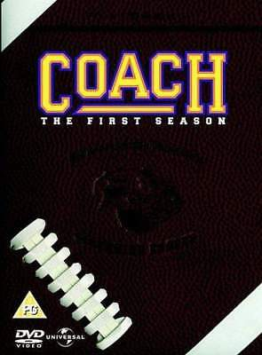 Coach: Series 1 - DVD | Brand New | Free Delivery