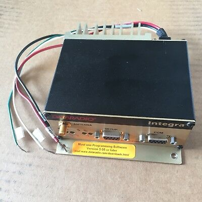 Data Radio INB48-510-T / Calamp Integra TR