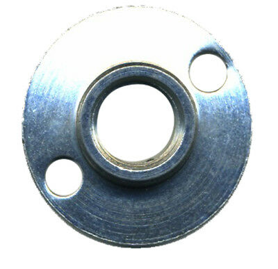 """ALFA Tools FD102 5/8""""-11 Backing Pad Nut for 4-1/2"""" & 5"""" Spiralcool Pads"""