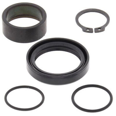 NEW All Balls Mx Kawasaki KX125 1994-2005 Countershaft Seal Rebuild Kit