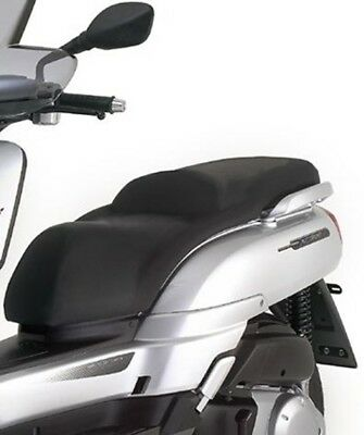 Coprisella in similpelle cover seat specifico per Yamaha Versity XC-300 xc300