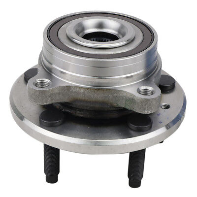 Wheel Bearing Hub Assembly Rear/Front for FORD POLICE TAURUS FLEX LINCOLN MKS