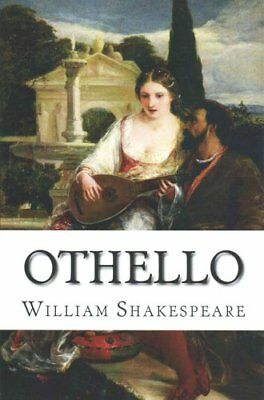 Othello by William Shakespeare 9781508480464 (Paperback, 2015)