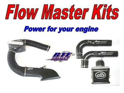 Luftfilter FlowMaster Kit  BMW 318 is . 318ti M42B18 . E36