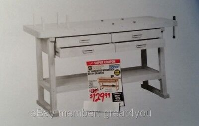 Excellent Harbor Freight Tools Coupon 60 Workbench Coupon Only Short Links Chair Design For Home Short Linksinfo