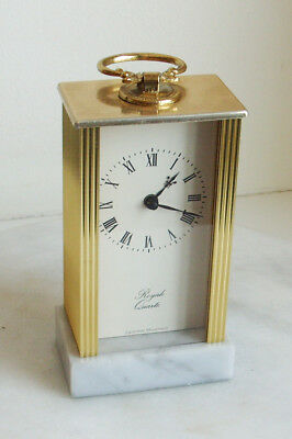 ROYALE Quartz Clock Japanese Movement GWO