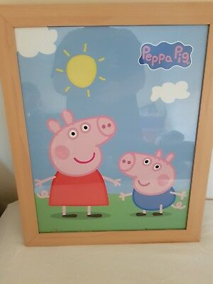 Peppa pig picture