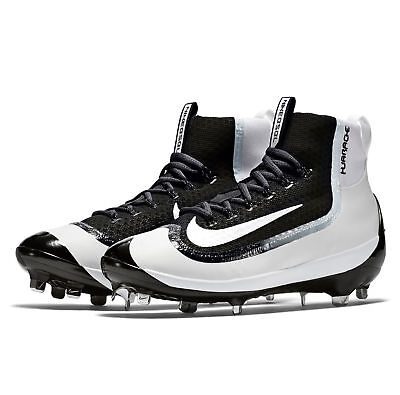 detailed look b4b6d 57c69 NEW NIKE AIR Huarache 2K Filth Elite Mid Metal Men Baseball Cleats Alpha  2kFilth