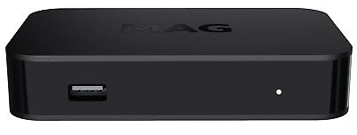 MAG256W1 Mag 256W1 IPTV Set-Top Box Built-in WiFi FREE SHIPPING