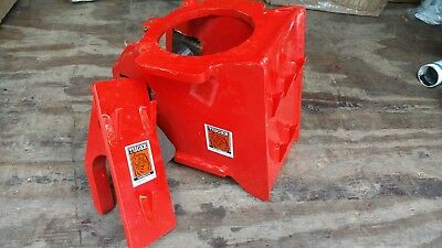 Tiiger Pole Puller Pole Clamp Free Shipping