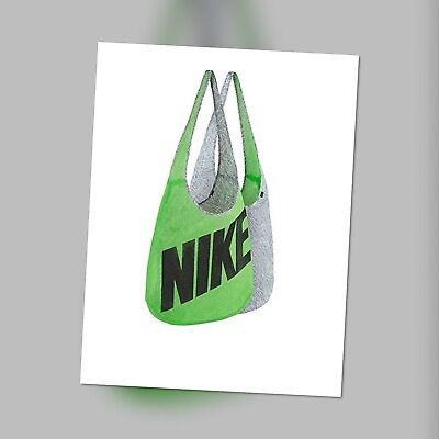 Nike Wmns Graphic Reversible