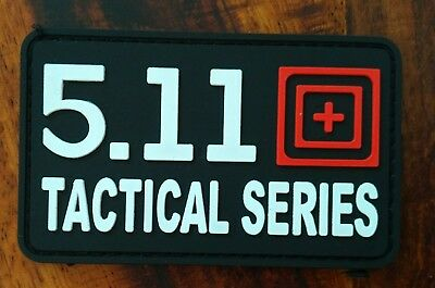 5.11 Tactical Patch für CrossFit Games Tactec Weste Plate Carrier