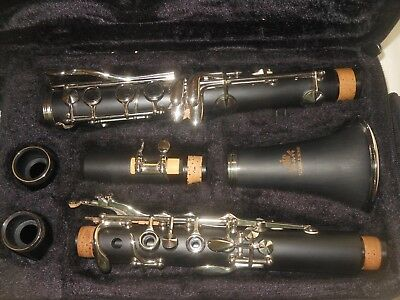 Clarinet - in case of Nobile Sone - Mint