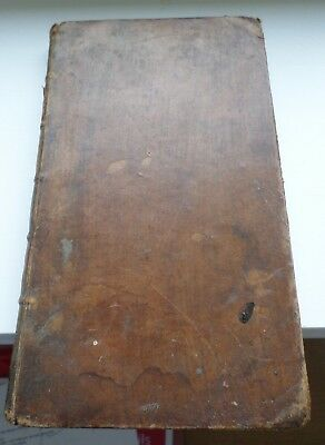 ANTIQUE BOOK A collection of essays, epistles and odes. By Alexander Pope 1777