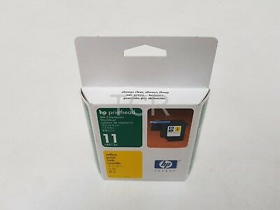 HP Genuine 11 Yellow Printhead C4813A to suit HP 2200 2250