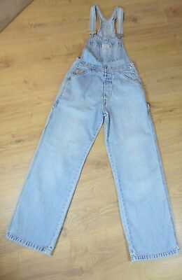 Jeans Overall True Vintage  Levi Strauss & Co 665   Gr S