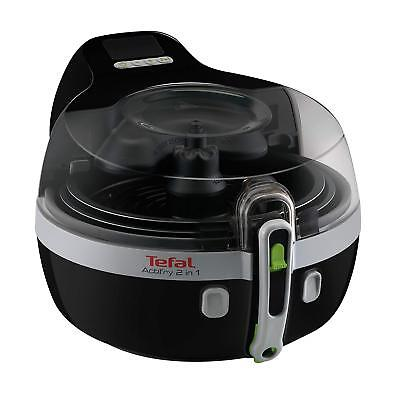 Tefal ActiFry YV960130 2in1 Heißluft-Fritteuse, 1,5 kg Fassung ◄NEUWARE►