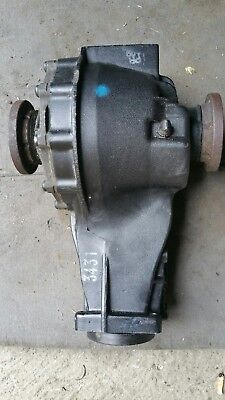 Audi A4 8E B6 S4  Quattro Differential Hinterachsgetriebe