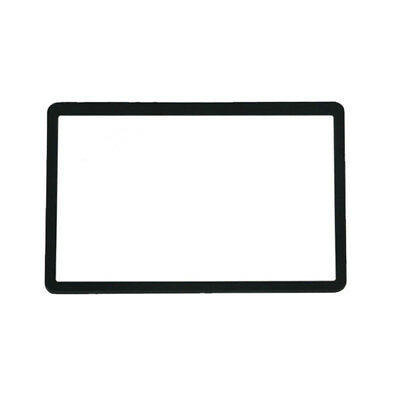 Canon 6D Replacement LCD Glass Window TFT Display Screen REPAIR PART 6-D 6 D EOS
