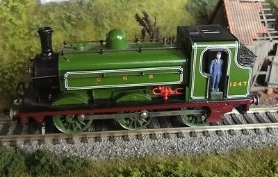 Hornby GNR Great Northern Railway J13 Class
