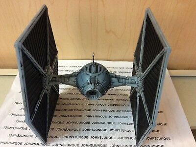 Tie Fighter Hallmark Ornament 2018 Star Wars Storytellers Collection Ships Now