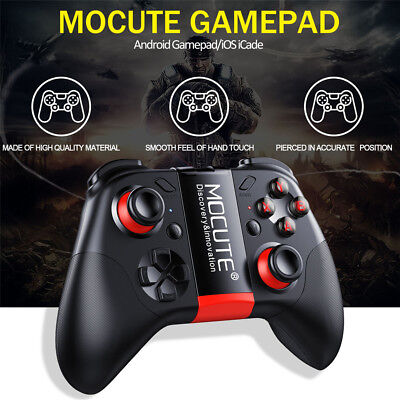 Mocute 054 053 Bluetooth Gamepad Wireless Controller Joystick for Android Phone