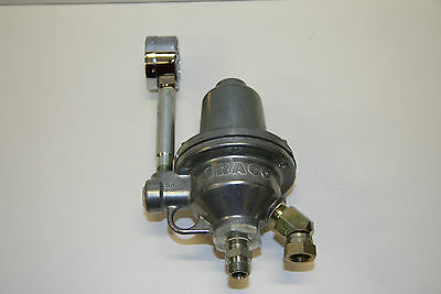 Graco Fluid Regulator Part No 203-831 New