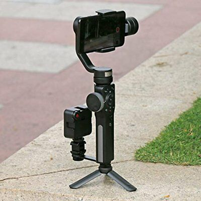 Ulanzi MT-05 Mini Tripod Stand For Selfie Stick Monopod Stabilizer For Phone NC