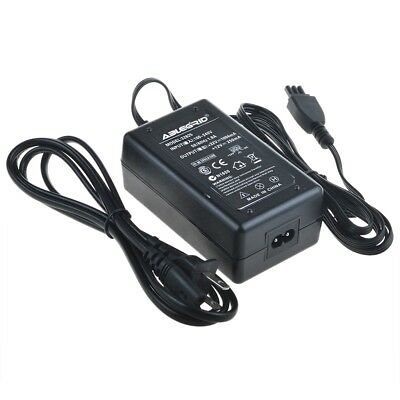 AC DC Adapter for 0957-2304 HP OfficeJet 6600 7110 7610 7612 Printer Power Cord