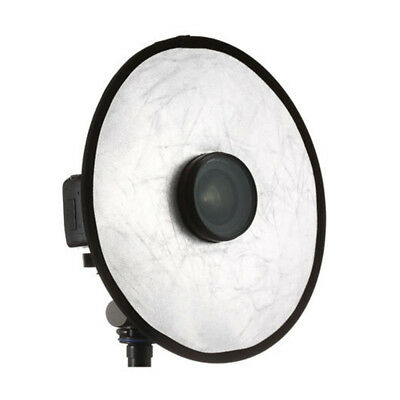 Nice Photography Photo Reflector 30 cm 2 in 1 Light Collapsible Hollow Reflector