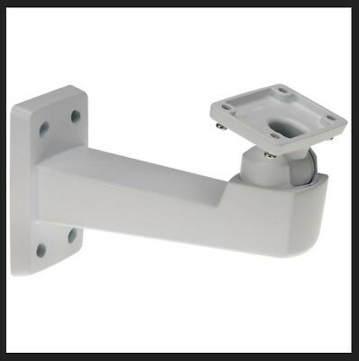 AXIS T94Q01A Aluminium Wall Mount compatible with all Axis outdoor cameras