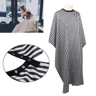 UK Adult Salon Barber Gown Cape Hairdressing Hairdresser Hair Cutting Cloth