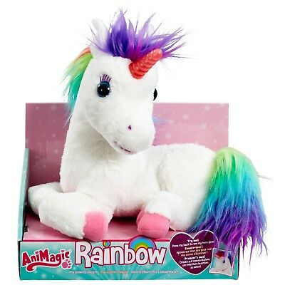 Animagic Einhorn Rainbow