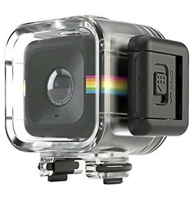 Polaroid Case for Polaroid CUBE, CUBE+ HD Action Camera Waterproof