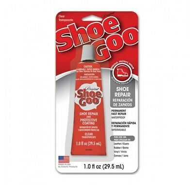 Shoe Goo Rebuild, Repair and Protective Coating 29.5ml