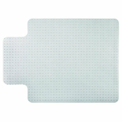 Soft Floor Lipped Protective Mat 1220 x 910 mm