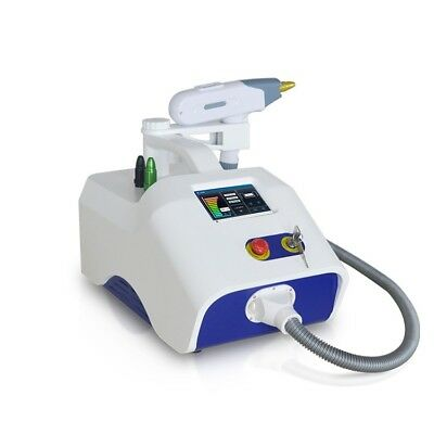 Q Switched Nd Yag.Apollo Jupiter Tattoo Removal Laser Uk's selling Laser brand