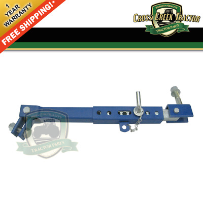 D9NNB856AA NEW Stabilizer for FORD 5000, 5100, 5200, 7000, 7100, 7200, 5600+