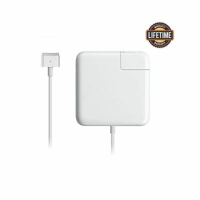 MacBook Air Charger,Replacement 45W Magsafe 2 Power Adapter T-Tip Magnetic Co...