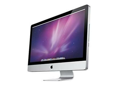 "Apple iMac 27"" - 2.7GHz Core i5 1TB 4GB A1312 MC813LL/A High Sierra Computer"