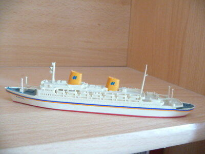 Wiking Modell MS Europa Hapag Lioyd AG
