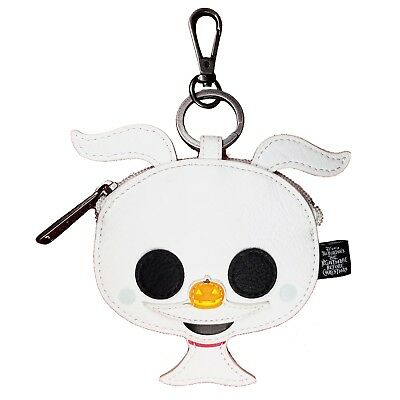 Loungefly Nightmare Before Christmas Zero Chibi Coin Bag NEW IN STOCK