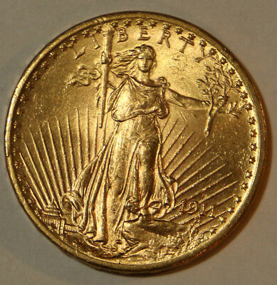 LOW PRICE - $20 Gold St. Gaudens - FREE Shipping in USA  (various years)