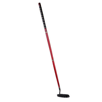 3 Section Portable Faltbare Golf Putter Club Handed Faltbare Golf Putter