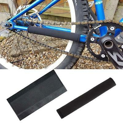 Bike Chainstay Frame Protector Cover Chain Stay Guard Bicycle Cycling Neoprene