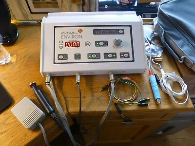 Environ Ionzyme Df11 Beauty Machine. Warranty And Fully Serviced.