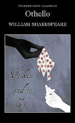 Othello by William Shakespeare (Paperback, 1992) (F6)